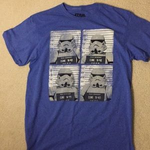 Disney Star Wars T-shirt